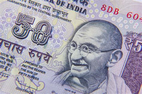 Indian Currency stock photo. Image of currency, banking ...