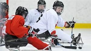 Hockey Canada invites players to national sledge team ...