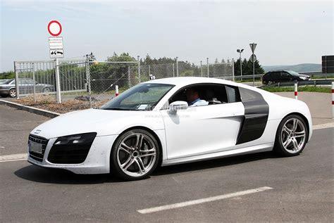 Latest Cars Models 2013 Audi R8