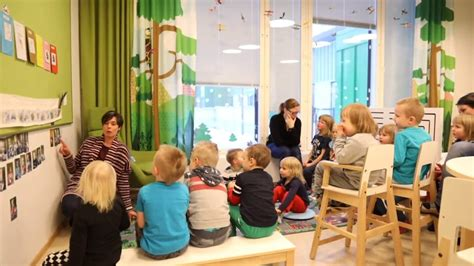 support  inclusion finnish early childhood education