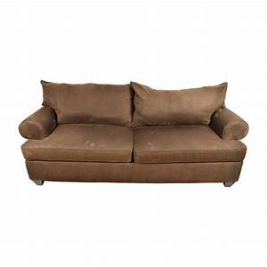 cost plus world market used shop With used sectional sofa with recliner