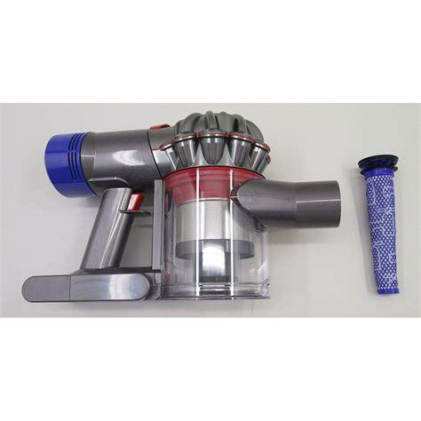test dyson v8 test dyson v8 absolute aspirateurs balais ufc que choisir