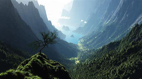 Kalnu attēli - Spoki