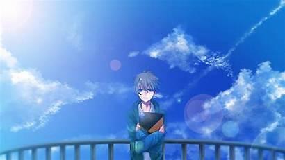 Konoha Kagerou Haruka Wallpapers Project Kokonose Anime