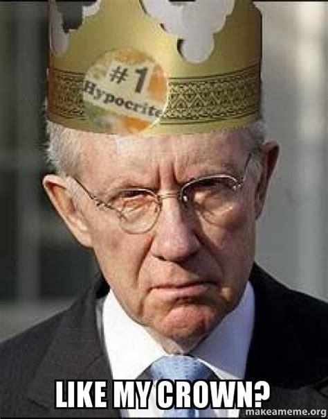 Crown Meme - like my crown make a meme