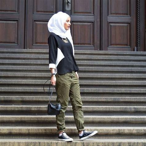 hijab est ma couronne la mode est ma passion profiter