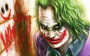 Joker Wallpaper for Windows - WallpaperSafari