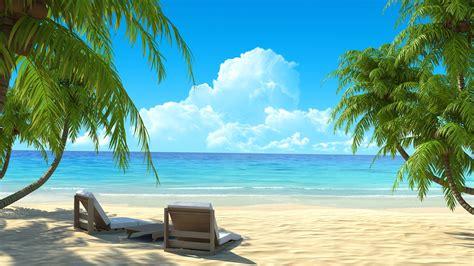 paradise dream beach hd sea wallpapers sand ocean