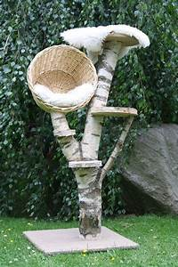 More For Cats Kratzbaum : kratzbaum katzenbaum katzenh hle natur katze von nachhaltigkeit auf mascotas ~ Whattoseeinmadrid.com Haus und Dekorationen
