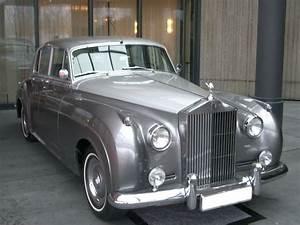Rolls Royce Occasion : rolls royce silver cloud wikipedia ~ Medecine-chirurgie-esthetiques.com Avis de Voitures