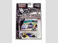 Lot Detail Hot Wheels HOF Collectors Car 96 Daytona