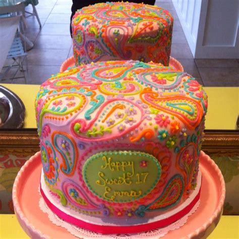 paisley cake decorations best 20 paisley cake ideas on henna cake