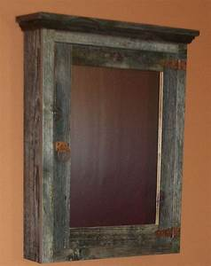 weathered gray barnwood furniture weathered gray With barnwood medicine cabinet