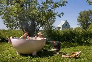 Badewanne Outdoor Garten : dutchtub original by weltevree ~ Sanjose-hotels-ca.com Haus und Dekorationen