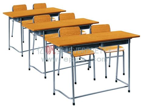 china plastic event chair and table high school furniture