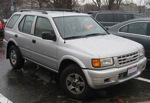 Isuzu Rodeo 1998
