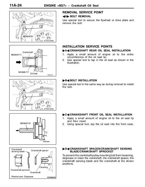 small engine service manuals 2003 mitsubishi pajero engine control 2002 mitsubishi montero pajero service repair manual