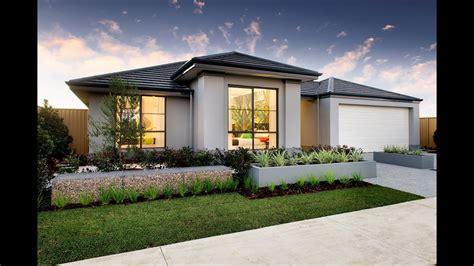 casablanca modern home design dale alcock homes youtube