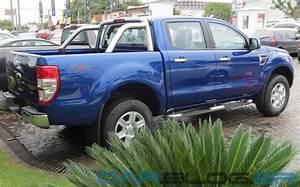 Ford Ranger Xlt 3 2 Diesel 2013  Impress U00f5es De Um