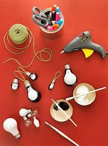 Idée Bricolage Déco : d coration no l enfant id es de bricolage originales ~ Premium-room.com Idées de Décoration