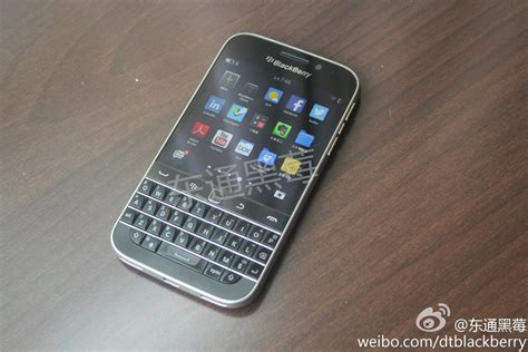 next blackberry phone upcoming smartphones 2014 announcements mobiles blackberry s upcoming classic smartphone looks like this