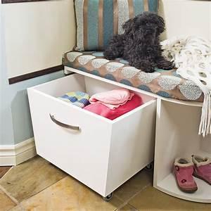 fabriquer un meuble de rangement maison design bahbecom With un meuble de rangement