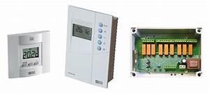 Prix Clim Gainable : r gulateur climatisation gainable pack delta 620 delta dore ~ Premium-room.com Idées de Décoration