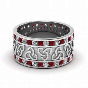 11 mens ruby ring designs that are perfect for elegant males With mens ruby wedding rings