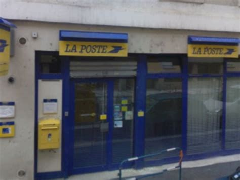 bureau de poste lyon 8 lyon cinq bureaux de poste vont fermer
