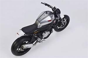 Yamaha Xsr 700 Auspuff : jvb moto super7 yamaha xsr700 basic kit bonneville ~ Jslefanu.com Haus und Dekorationen