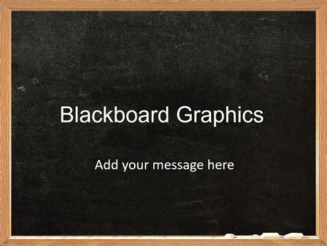 blackboard powerpoint template  word templates