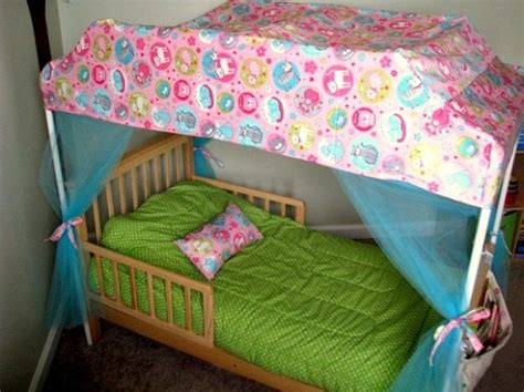 how to make a canopy with pvc pipe how to turn a bed into a canopy bed using pvc pipes