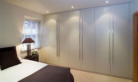 beautiful bedroom design fitted wardrobes