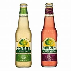 Was Ist Cider : somersby somersby degustabox ~ Markanthonyermac.com Haus und Dekorationen