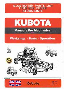 Kubota Tg1860 Service Manual Pdf  Dobraemerytura Org
