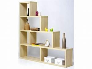 Meuble Séparation Conforama : meuble escalier conforama ~ Melissatoandfro.com Idées de Décoration