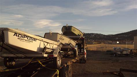 Drift Boat Trailer Washington Used by Uncategorized Adipose Boatworks Page 7