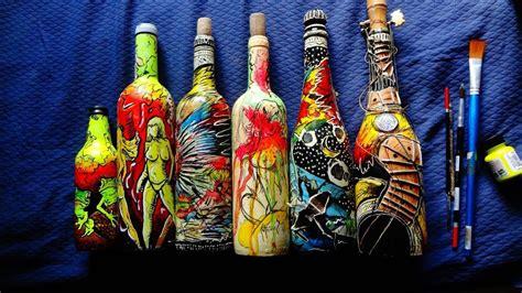 La moda de crear arte con materiales reciclables - BIACI.org