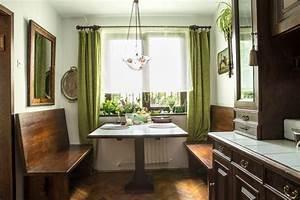 Gardinen Selbst Gestalten : k chenfenster gestalten tolle dekorationsideen ~ Sanjose-hotels-ca.com Haus und Dekorationen