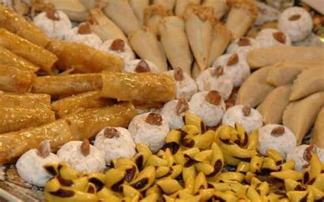 cuisine marocaine patisserie la cuisine marocaine patisserie paperblog