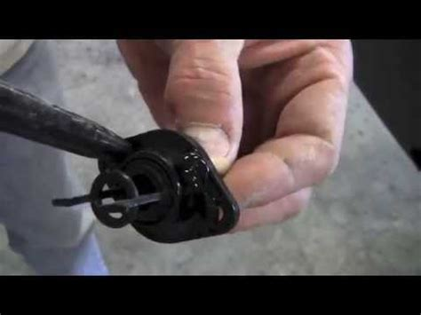 Installing New Boat Drain Plug by How To Replacement Drain Hole For Fiberglass Boat Transom