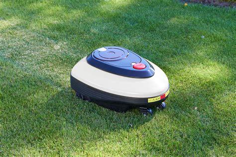 Ny robotgräsklippare från Biltema | Robotnyheter