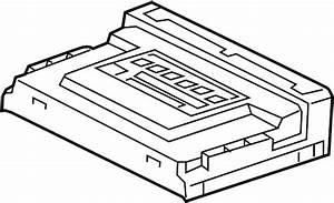 Chevrolet Colorado Body Control Module