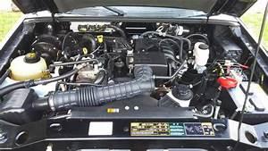 2011 Ford Ranger - Overview