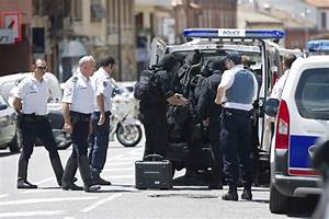 Toulouse Gunman Captured Alive and All Hostages Freed Unharmed