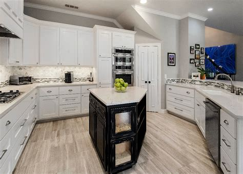 choosing counter top materials   kitchen remodel
