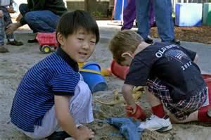 Early Childhood Education Programs