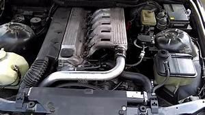 Bmw E36 325 Tds Engine Sound