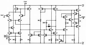 op amp what do moving rails voltage shifting on the With 741 op amp diagram