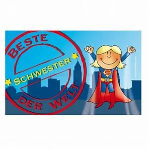 Beste Schwester Der Welt : geschenkset f r die schwester brettchen und tasse 39 beste schwester ~ Frokenaadalensverden.com Haus und Dekorationen